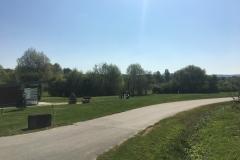 Starterhaus - GC Breisgau
