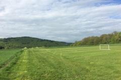 Pitching Grün - GC Weilrod