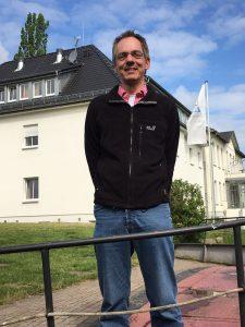 Ich - Thomas Eilerts